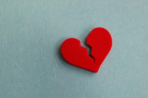 Love-Break-Up