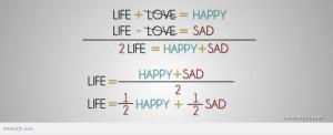 Happiness Sadness