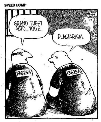 plagiarism-prison