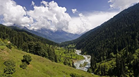 Pahalgam_Valley