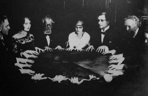 seance group